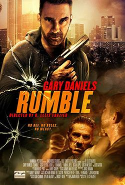 Bullet Points Rumble Bulletproof Action