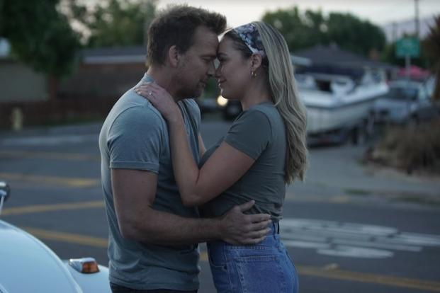 Image result for mickey kelley and layla