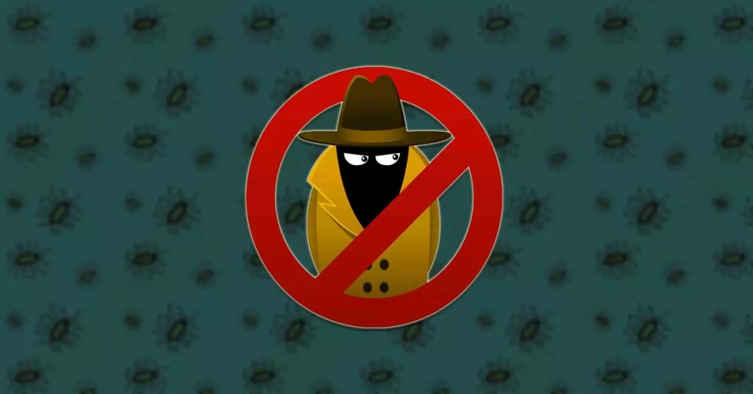 Choose the correct program: Antivirus, AntiSpyware or AntiAdware