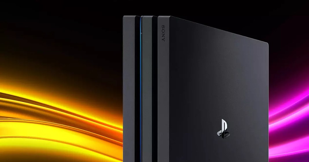 Don't update your PS4 if you don't want to be without it
