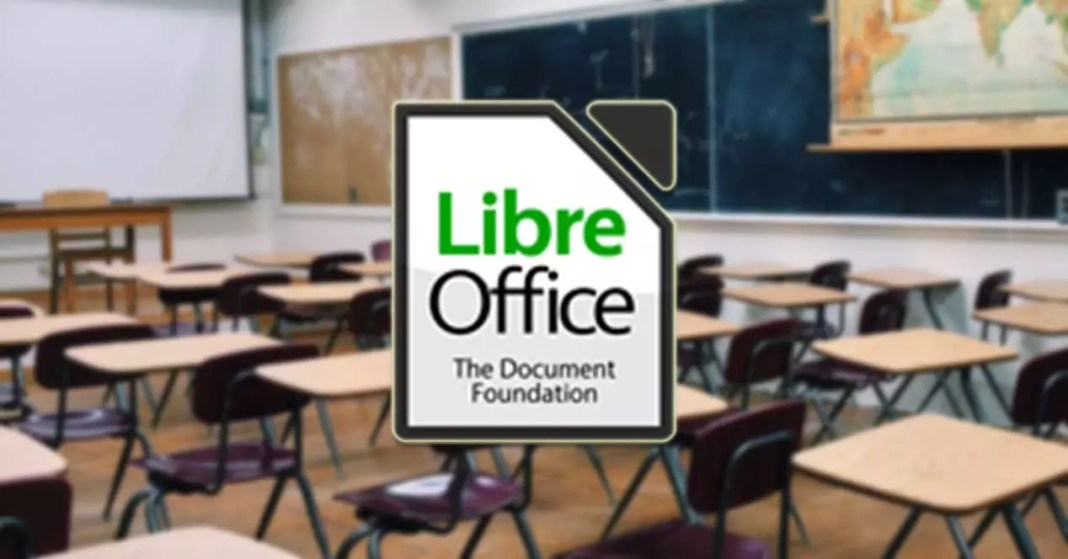 With these LibreOffice templates you will be the king of the class