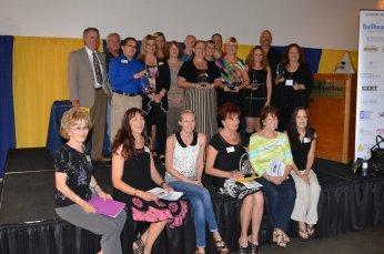 2015 Chamber Choice Award Winners-Bullhead Area Chamber of Commerce
