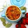 Kapusta w pomidorach 3