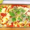 Enchilada z kurczakiem
