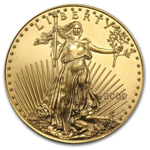 Bullion Mart American Liberty Coin