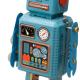 Anche il robot può avere un cuore tenero e un gusto... piacevole