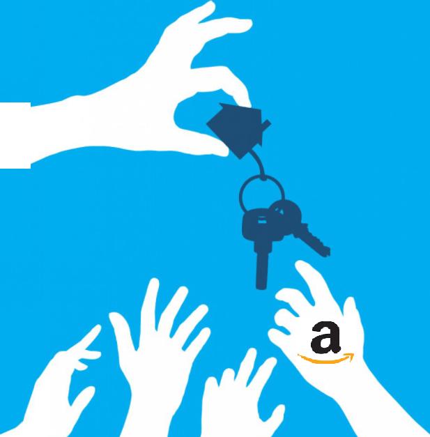 Il gigante di Seattle entrerà indisturbato nelle nostre case con Amazon Key?
