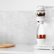 Dopo Juicero, anche la startup Teforia, alza bandiera bianca e rinuncia a proporre la sua macchina per preparare il tè da 1.000 dollari