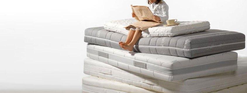 Il mercato dei materassi online utilizza le recensioni online come strategia di marketing