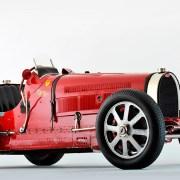 le auto d'epoca si possono rivelare degli investimenti più che soddisfacenti
