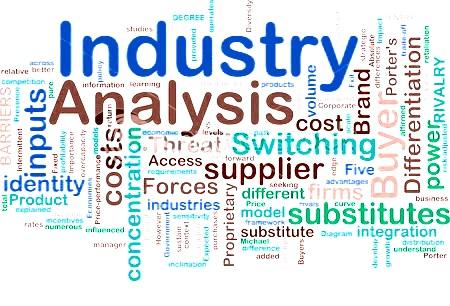 L' analisi di settore permette un miglior approfondimento e valutazione dell'eventuale presenza di moat e vantaggi competitivi in seno al business di un'azienda