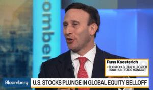 Investire - Russ Koesterich