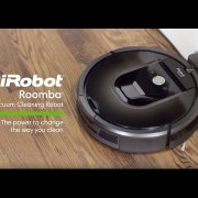 La smart home secondo Google e iRobot