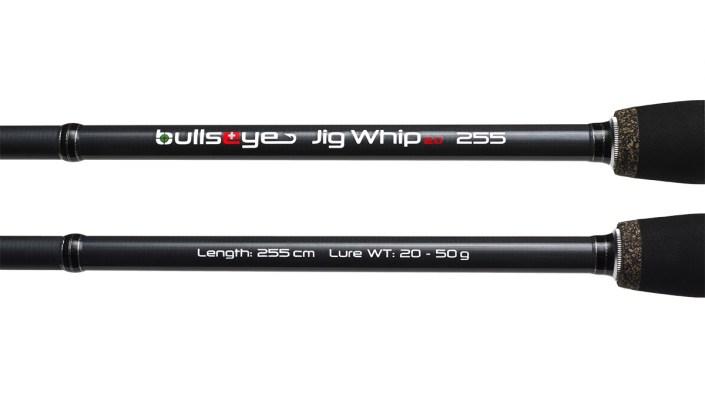 Jig Whip 255
