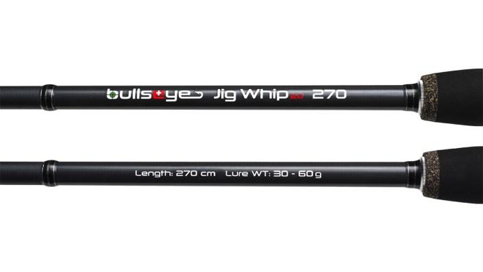 Jig Whip 270 30-60g