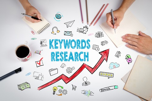 How to Optimize Your Website for Multiple SEO Keywords