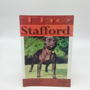 the stafford 1992