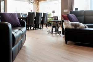 Hardwood Flooring Options for Homes with Children or Pets