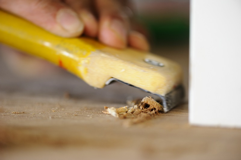 Things to Consider Before you Refinish Hardwood Floors