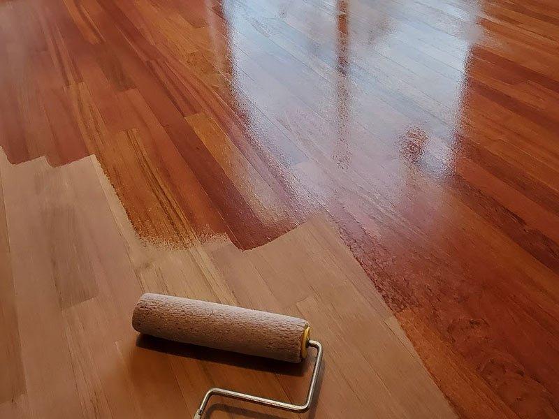 How Often Should Hardwood Floors be Refinished