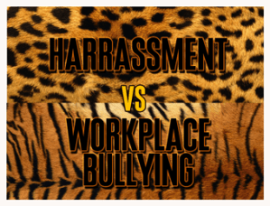 Workplace Bullying vs. Harassment: What You Need To Know
