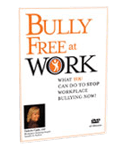 Bully Free at Work (DVD)