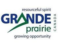 City of Grande Prairie, Grande Prairie, Alberta