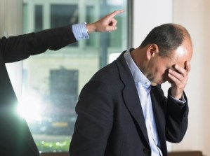 Workplace Bullying: Boundaries and Not Giving In