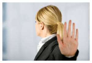 How to Say No to a Workplace Bully