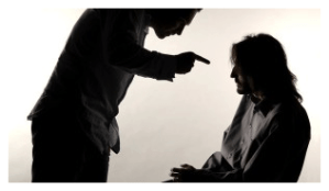 Workplace Bullying: The Bully's Spell Over the Bystander