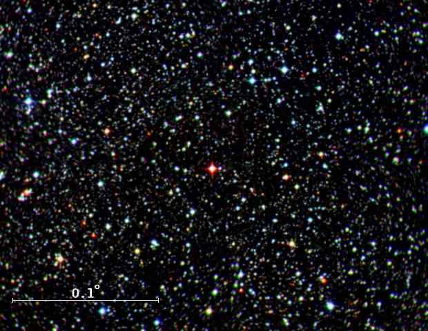 Uzay Ve Yıldızlar