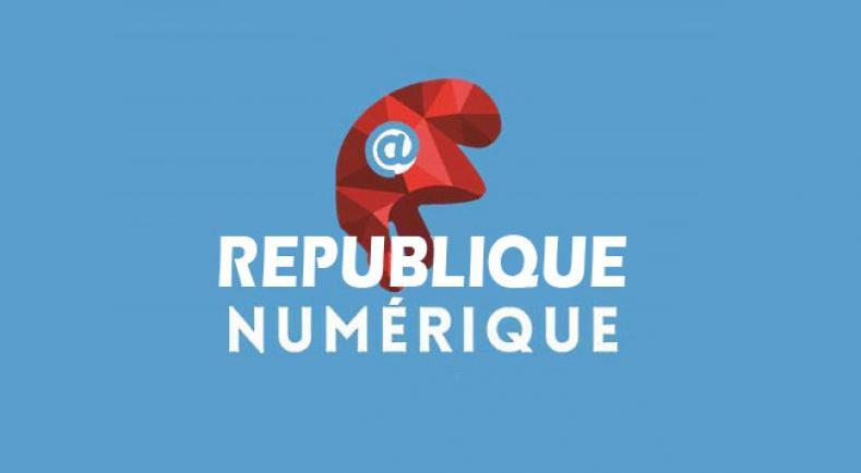 Archives ouvertes : focus sur la loi pour une République numérique