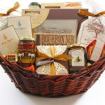 bumble B design Gourmet Snack Basket - snack gift baskets, Seattle, WA