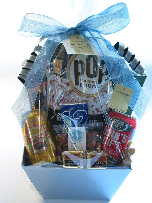 bumbleBdesign-Pacific NW Beer Basket