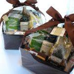 bumbleBdesign-Wine Basket-$100