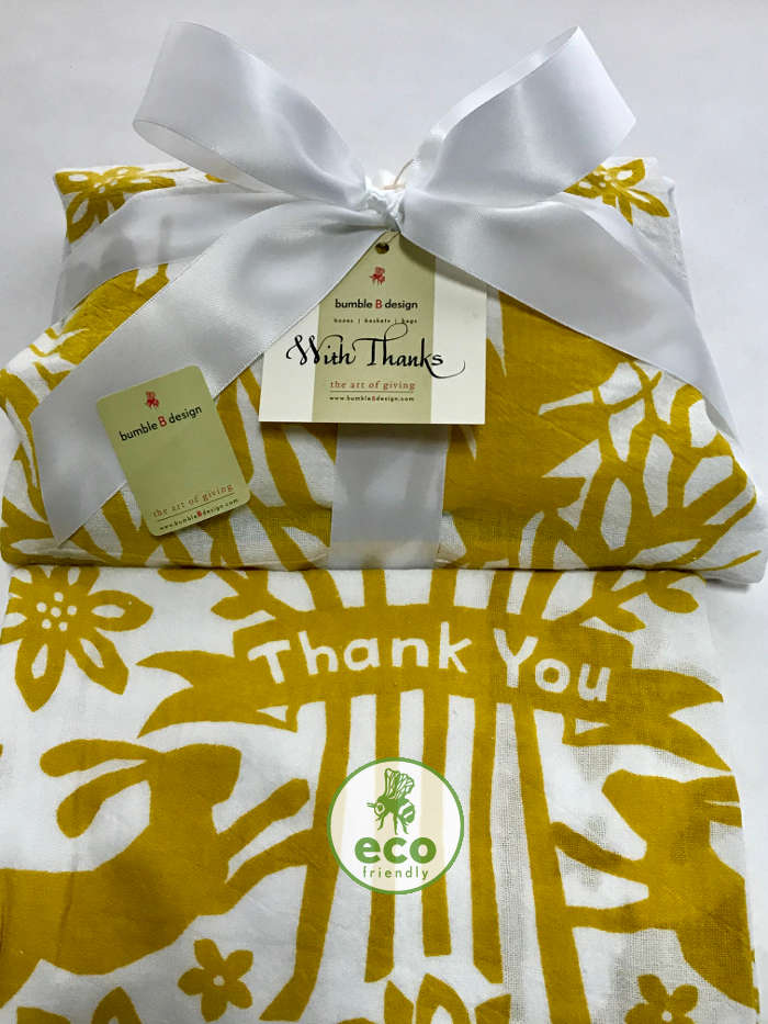 Eco-friendly Thank You Gift