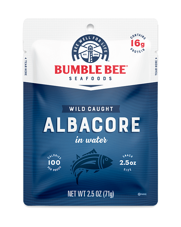 BUMBLE BEE® Solid White Albacore in Water