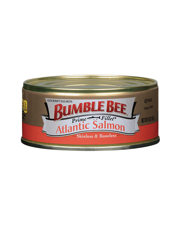 Bumble Bee® Prime Fillet® Atlantic Salmon