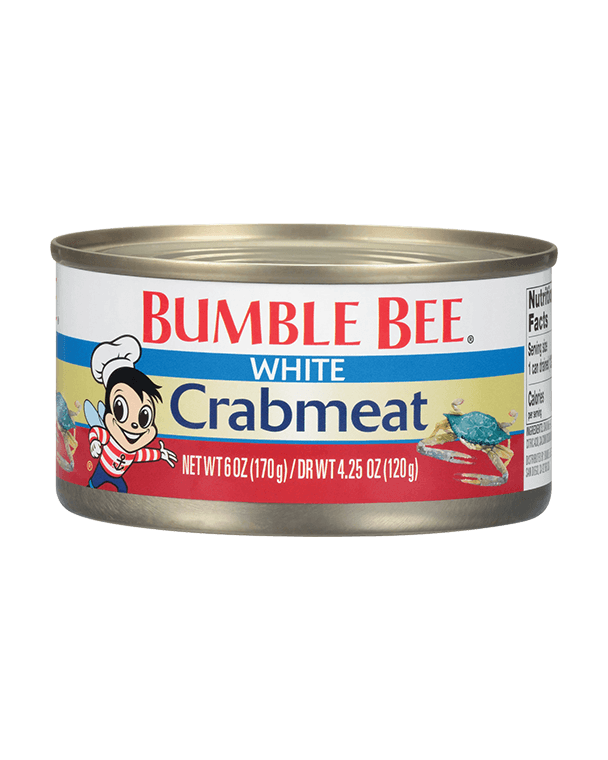 BUMBLE BEE® Lump Crabmeat
