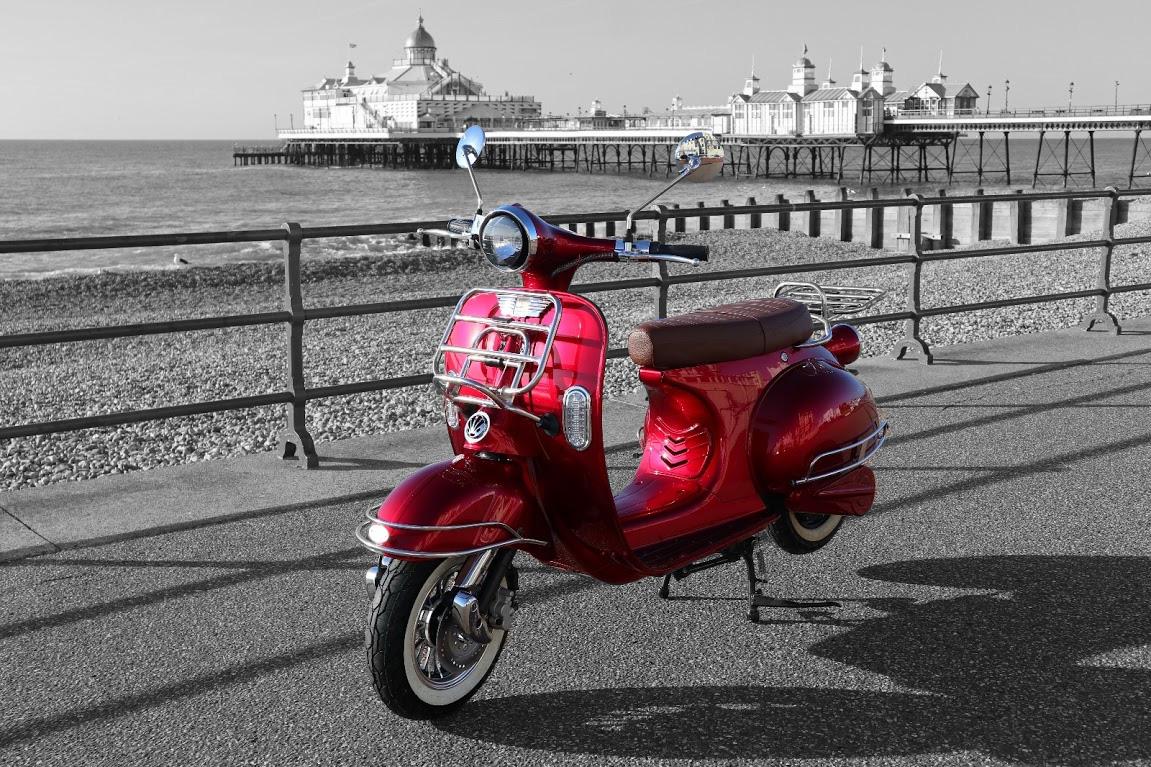 Cherry-Red-Pier