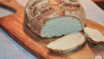 Keto Pofiber Brot