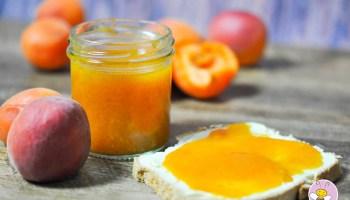 Gebackene Ketogene Marmelade zuckerfrei Rezept Bumblebee
