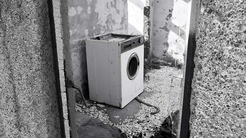 appliance removal in Burbank, CA