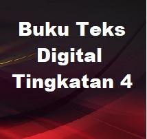 Buku Teks Digital Bahasa Melayu Tingkatan 4 Bumi Gemilang