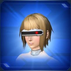 サイバーゴーグルACyber Goggle A