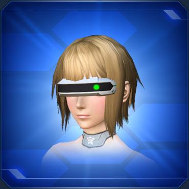 サイバーゴーグルBCyber Goggle B