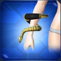 オピュクスブレスレットOphiuchus Bracelet