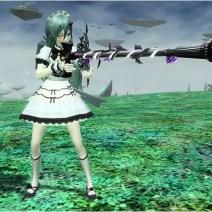 ローズアサシンRose Assassin