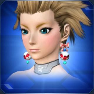 風鈴イヤリング Wind Chime Earrings
