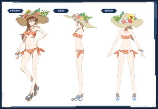 Halter Top Bikini